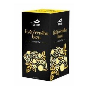 Santée Květ černého bezu & Citron porcovaný čaj 20x2,5 g