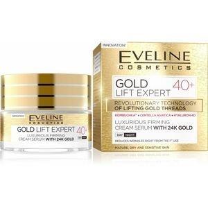 Eveline GOLD LIFT Expert denní/noční krém 40+ 50 ml