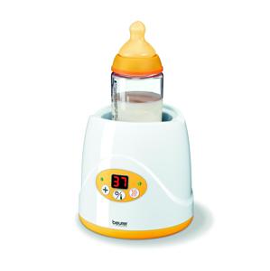 Beurer BY 52 Ohřívač dětské stravy digitální