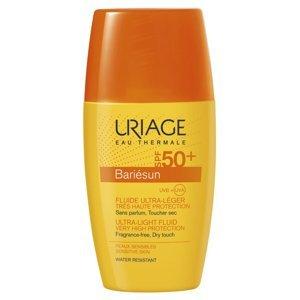 Uriage Bariésun Ultralehký fluid SPF 50+ 30 ml