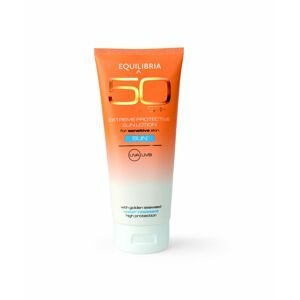 Equilibria Sun ADULT SPF 50 mléko 200 ml