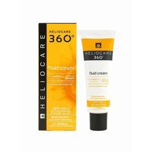Heliocare 360° Fluid Cream SPF 50+ 50 ml
