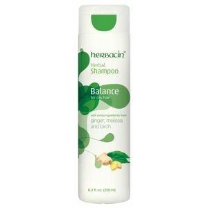 Herbacin Šampon bylinný pro mastné vlasy 250 ml