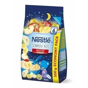 Nestlé Mléčná kaše na DOBROU NOC ovocná 300 g