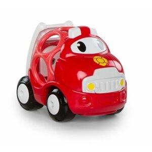 Brightstarts OBALL 18m+ autíčko hasičské 1 ks