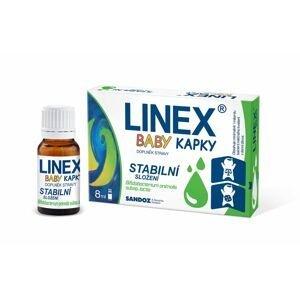 Linex Baby kapky 8 ml