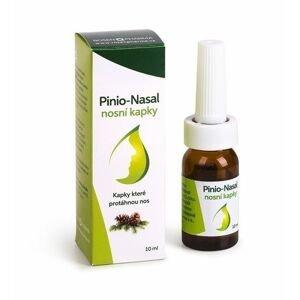Rosen Pinio-Nasal nosní kapky 10 ml