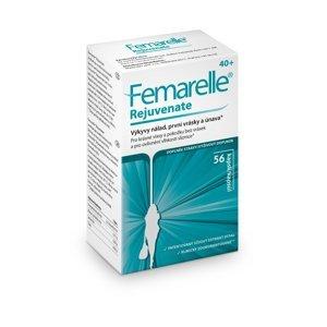 Femarelle Rejuvenate 40+ 56 kapslí