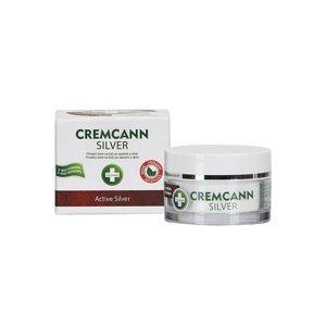 Annabis Cremcann Silver přírodní krém na akné 15 ml