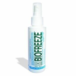 Biofreeze spray 118 ml