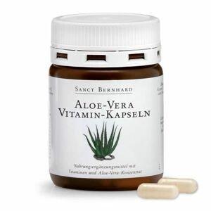 Sanct Bernhard Aloe vera 100 tablet