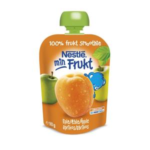 Nestlé Kapsička ovocná Meruňka/Jablko 90 g