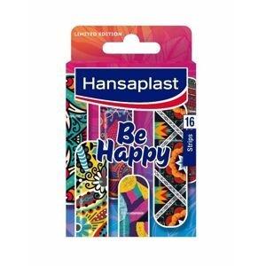 Hansaplast BE HAPPY náplast 16 ks
