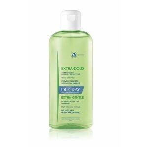 Ducray Extra-doux Velmi jemný šampon pro časté mytí 200 ml