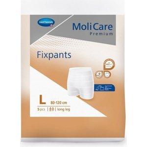 MoliCare Premium Fixpants vel. L fixační kalhotky 5 ks
