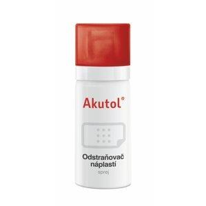 Akutol Odstraňovač náplastí 35 ml