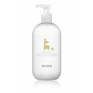 Babé DÍTĚ Hydratační tělové mléko 500 ml