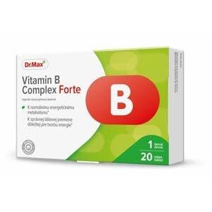 Dr.Max Vitamin B Complex Forte 20 tablet