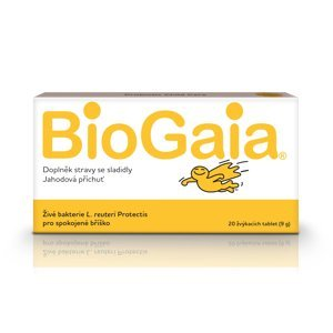 Biogaia ProTectis 20 tablet