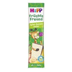 HiPP BIO Oplatka banán-jablko 23g