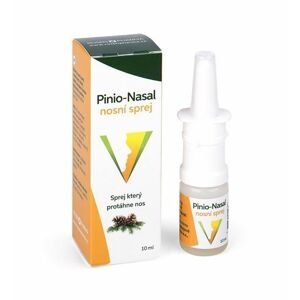 Rosen Pinio-Nasal nosní sprej 10 ml