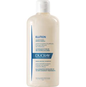 Ducray Elution Šampon pro rovnováhu vlasové pokožky 200 ml
