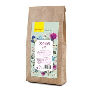 Wolfberry Kotvičník bylinný čaj sypaný 50 g