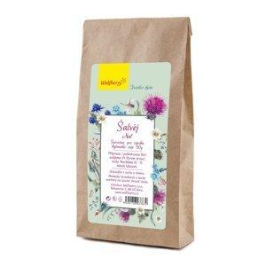 Wolfberry Šalvěj bylinný čaj sypaný 50 g