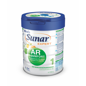 Sunar Expert AR & COMFORT 1 700 g