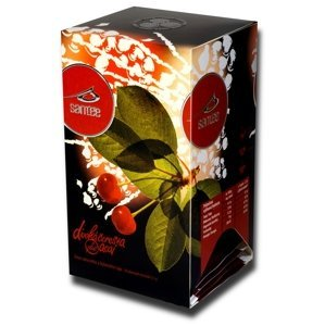 Santée Divoká třešeň & Acai porcovaný čaj 20x2,5 g