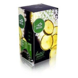 Santée Limeta & Echinacea porcovaný čaj 20x2,5 g