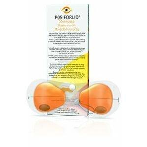 POSIFORLID oční maska 1 ks
