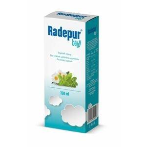 Radepur baby 150 ml