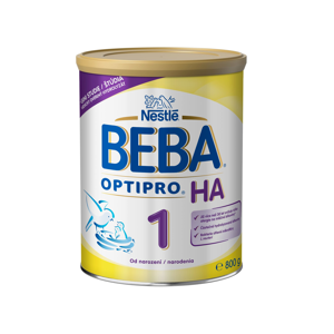 BEBA OPTIPRO HA 1 800 g
