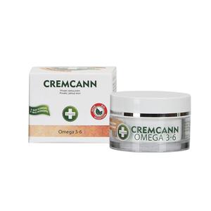 Annabis Cremcann Omega 3-6 pleťový krém 15 ml