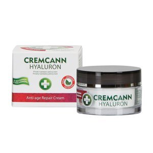 Annabis Cremcann Hyaluron přírodní pleťový krém 15 ml