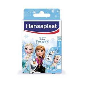 Hansaplast Junior Frozen náplast 20 ks
