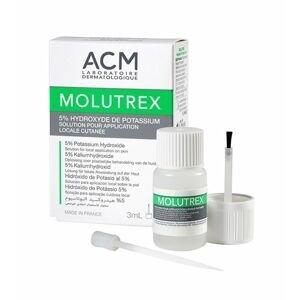 ACM MOLUTREX lokální péče proti moluskám 3 ml