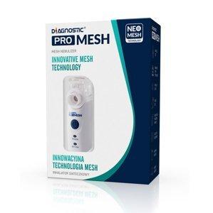 Diagnostic ProMesh ultrazvukový inhalátor