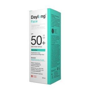 Daylong Sensitive Face SPF 50+ fluid 50 ml