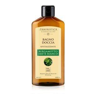 Erboristica Sprchový gel s esenciálními oleji 400 ml