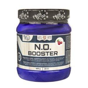 Nutristar N.O.BOOSTER 600 g višeň