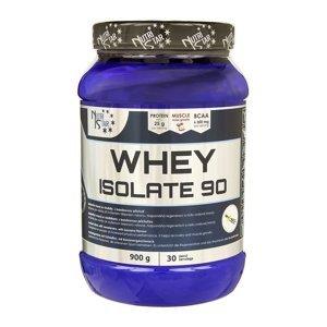 Nutristar WHEY Isolate 90 900 g vanilka