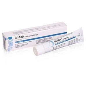 Imazol 10 mg/g krémpasta 30 g