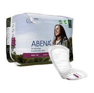 Abena Light Maxi 4A inkontinenční vložky 8 ks