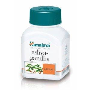 Himalaya Herbals Ashvagandha 60 tablet