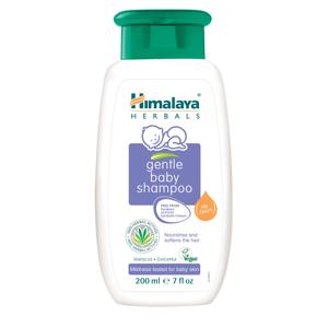 Himalaya Herbals Jemný dětský šampon 200 ml