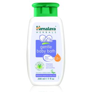 Himalaya Herbals Dětská koupel 200 ml