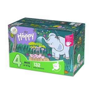 Bella Maxi 8-18 kg dětské plenky box 2x66 ks