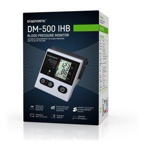 Diagnostic DM-500 IHB automatický pažní tlakoměr